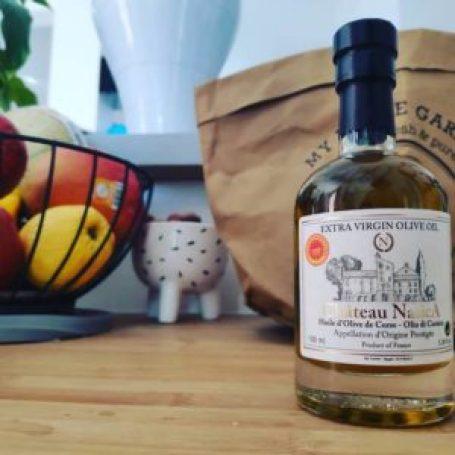 huile d'olive NasicA