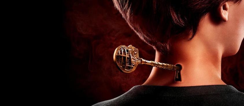 Locke & key #netflix
