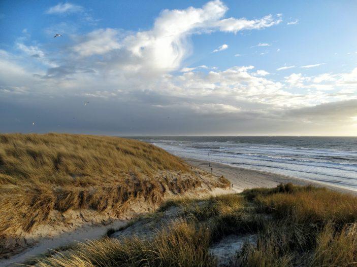 Idée voyage : les îles des Wadden aux Pays-Bas