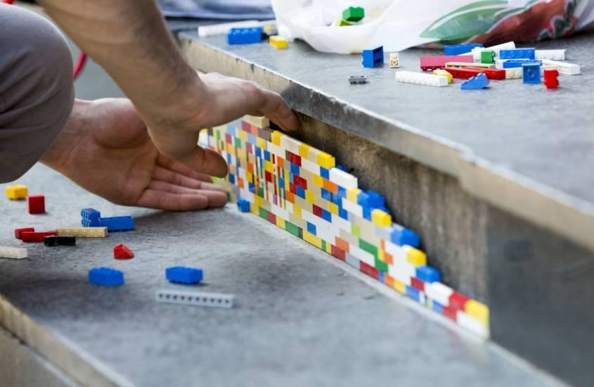 Comment bien ranger ses Lego ?