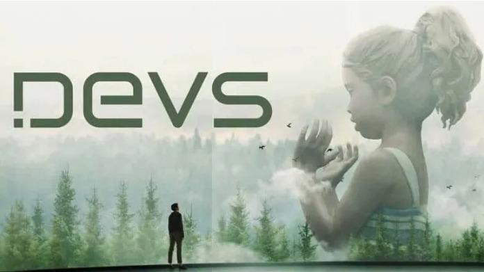 DevS, le thriller high tech de Canal +