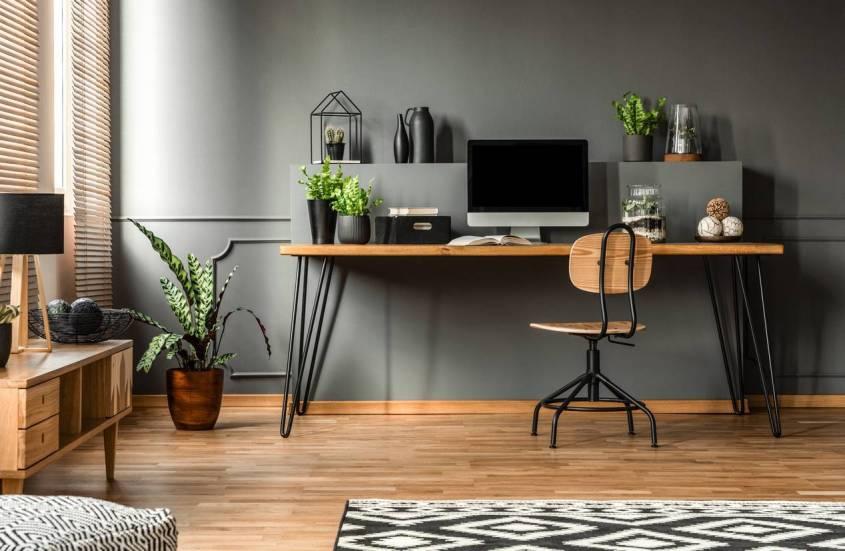 meubles en bois sur mesure