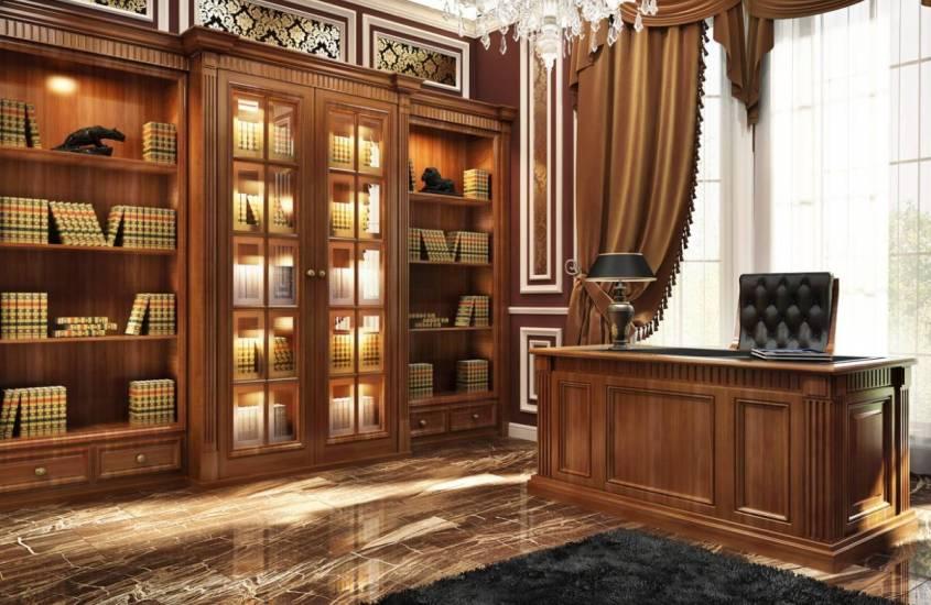 Comment commander un meuble en bois sur mesure ?
