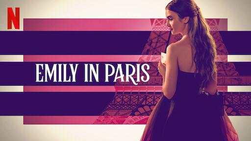 4 raisons de voir Emily in Paris (ou pas)