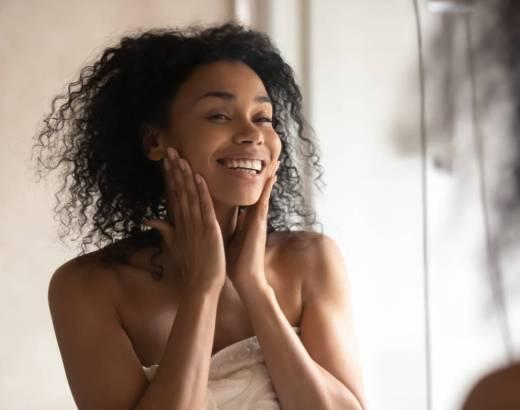 Les masques naturels pour hydrater la peau