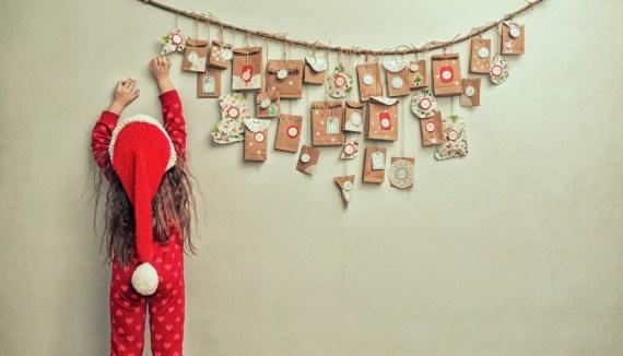 Calendrier de l'avent Noël OBP : on te gâte !