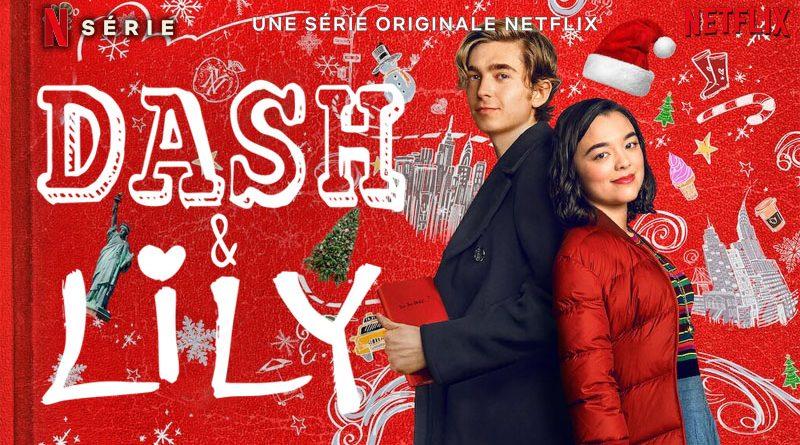 Dash & Lily, la parfaite série de Noël