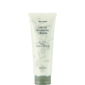 URUOI Washing Cream 150g