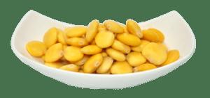 Lupini Gialli Salati in Salamoia 1.5kg