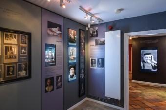 New displays at Cromer Museum