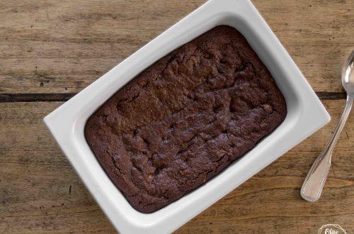 Brownie Vegan Sans Gluten