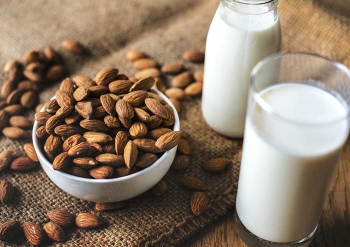 Calcium Vegan