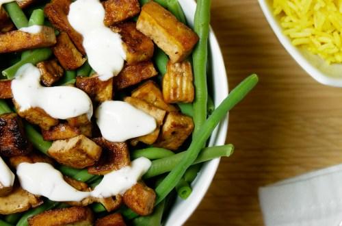 Tofu Recette pour Tous les Jours