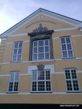 Military school at Kronborg Slot