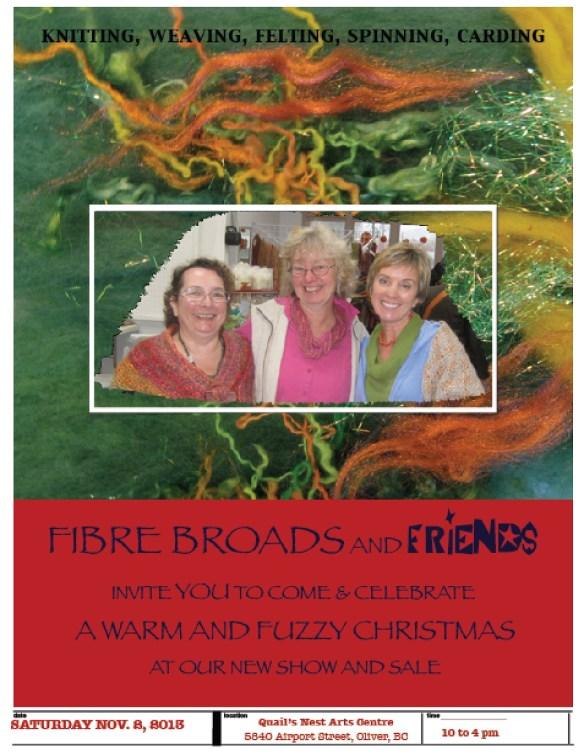 Fibre Broads and Friends sm