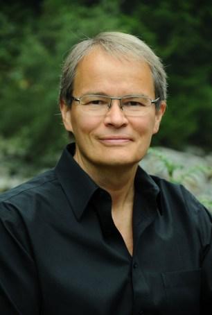 Lars Kaario
