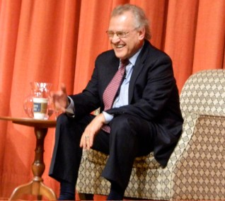GFA Conference Stephen Lewis