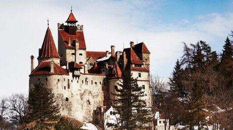 tales from transylvania