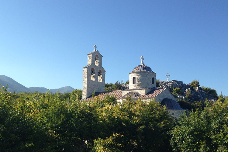 skadar-monastery