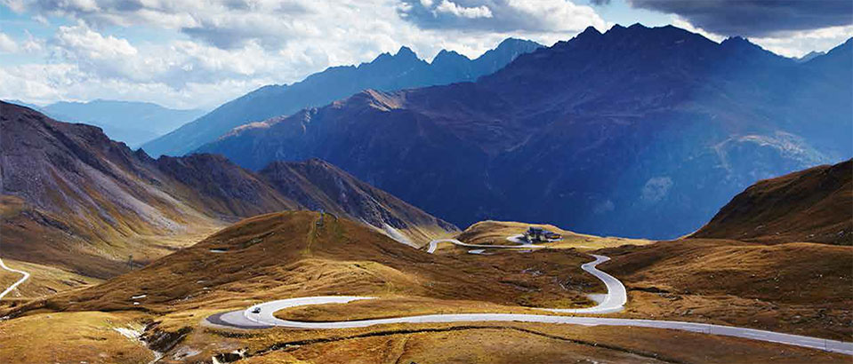 grossglockner road austria