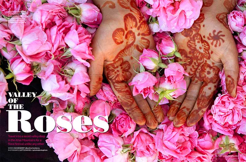 morocco-rose-festival-lonely-planet