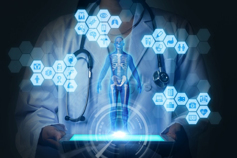 Global Thinking for Digital Health and MedTech