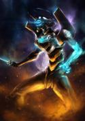 evangelion_dead_space_by_rhinoting-d39nsb4