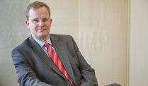 Dr Oliver Marc Hartwich (July 2014)