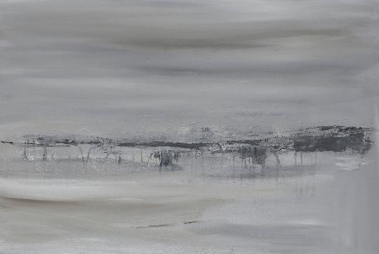 Calm by Oliver Watt