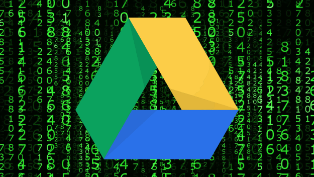 How to upload a file to Google Drive from the command line