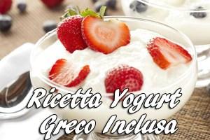 Mangia Lo Yogurt Greco E Otterrai Il Fisico Di Un Dio Greco**