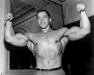 La Scheda Golden Six di Arnold Schwarzenegger