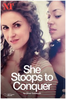 she stoops to conquer 1