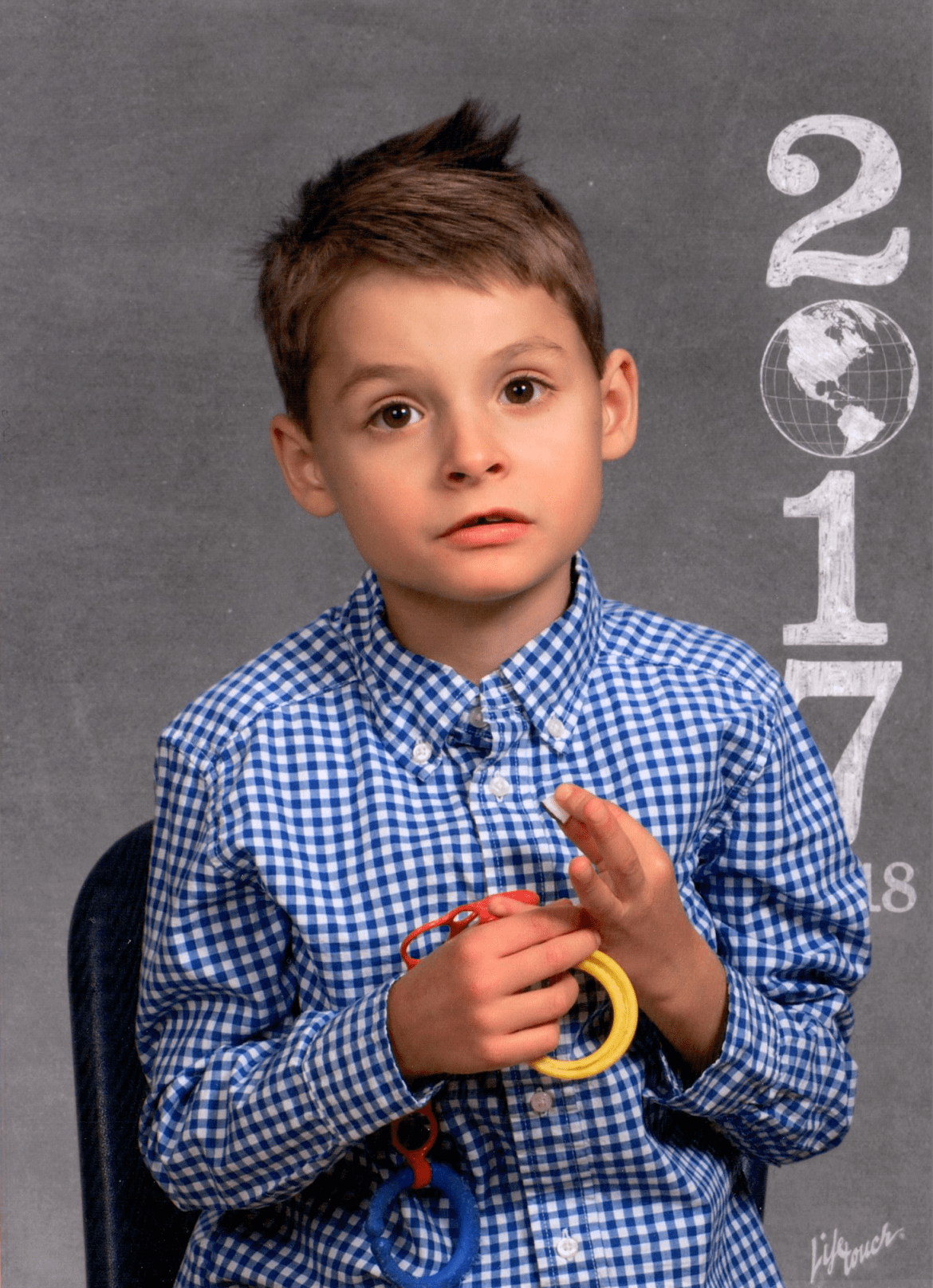 Oliver School picture 2017