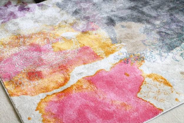 rugs usa pink rugs