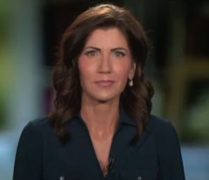 Kristi Noem: Governor South Dakota