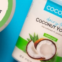 Coconut Yoghurt | Dairy Free Yogurt by Cocobella