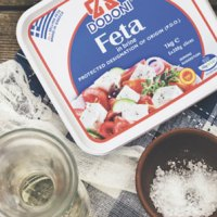 Products - Dodoni Feta