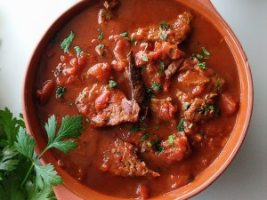 fast dinners quick beef stew