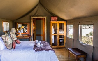 buffelsdrift_game_lodge_family_tent_main_room