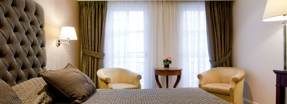 Standard Room with View of Acropolis