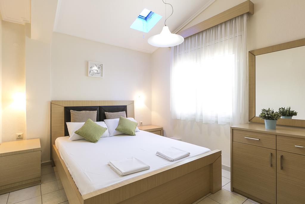 olivetree deluxe apartment