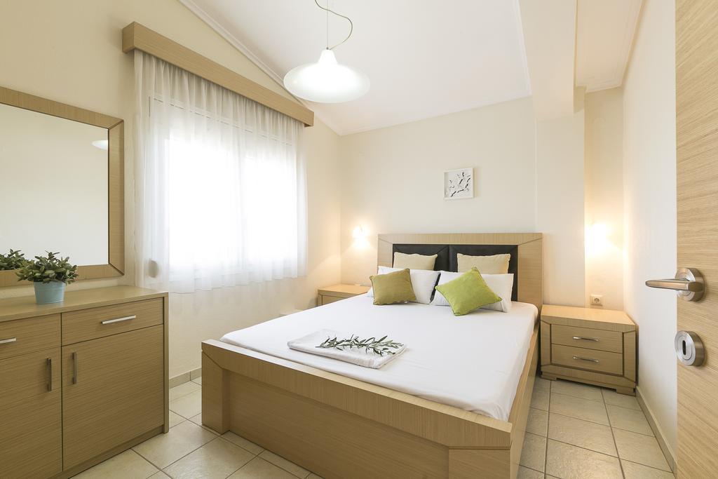 olivetree superior apartment