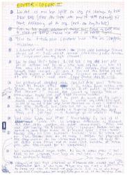 Editor Ideas II (Page 1)
