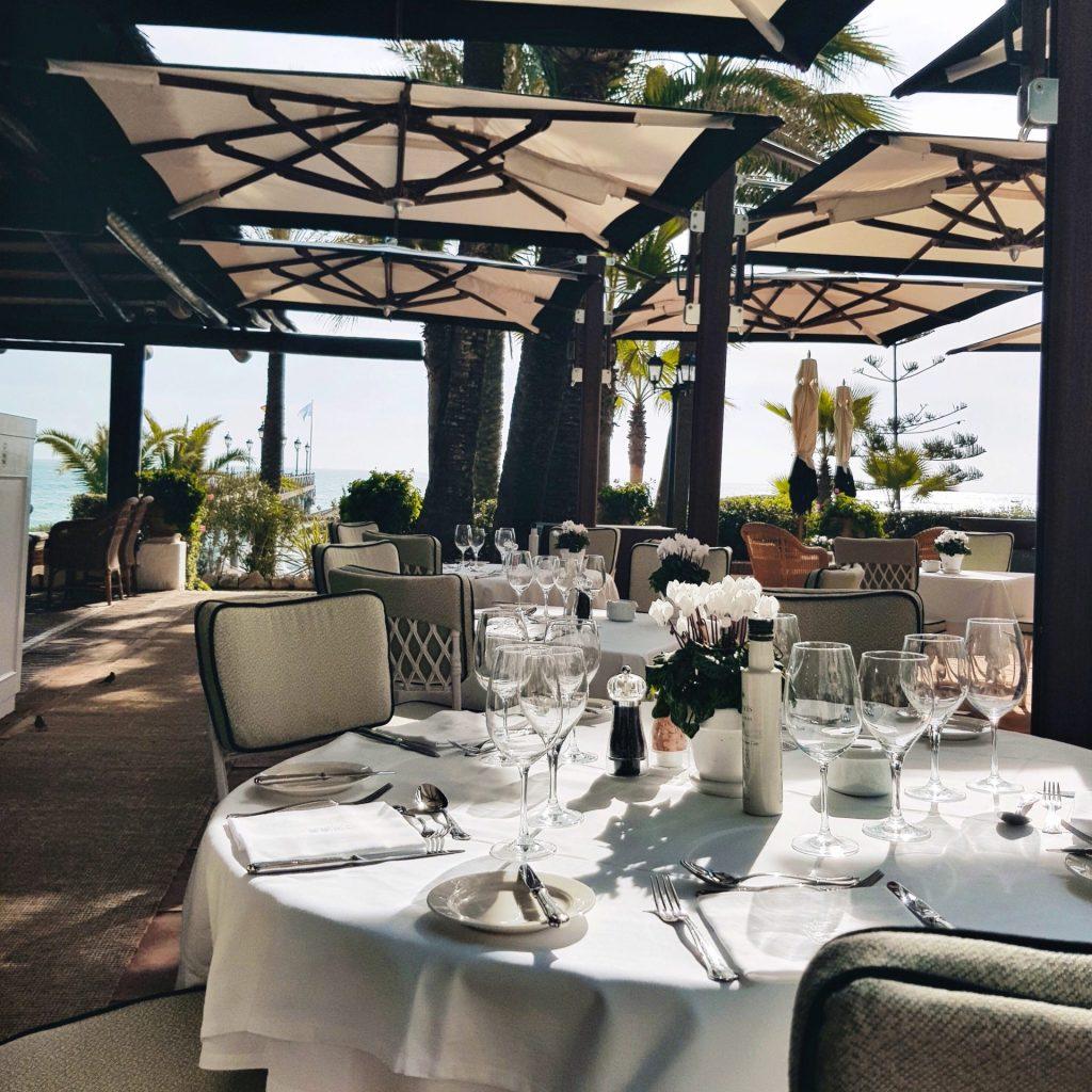 olivia cox, marbella club, travel, luxury travel, briggite bardot, sachs, audrey hepburn, family friendly travel, prince alfonso, royal family, celebrity, royalty, marbella, spain