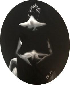 Inercia 3: 30x24 cm