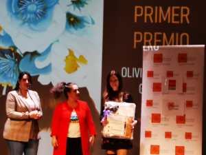 """""""Ninfa"""" Primer Premio - Mancomunidad de la Maliciosa"""