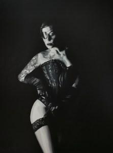 A Media Luz - Olivia Caballero