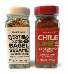 seasoning.