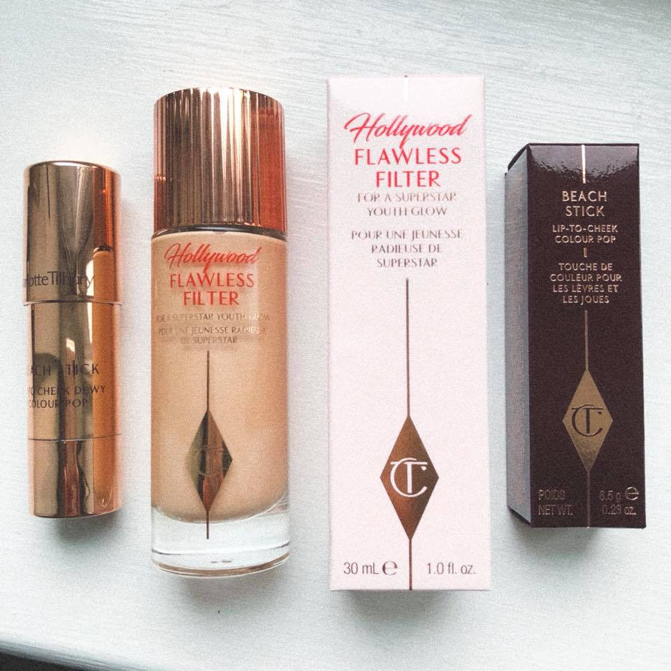 Charlotte Tilbury products: too expensive or nah?